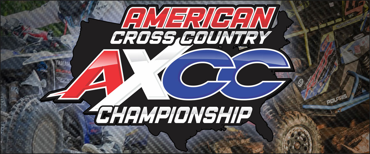 AXCC ATV UTV Racing Series